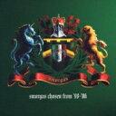 【送料無料】 Smorgas スモーガス / smorgas chosen from '99-'06 【CD】
