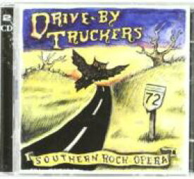 Drive By Truckers / Southern Rock Opera 輸入盤 【CD】