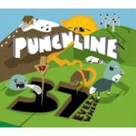 Punchline / 37 Everywhere 【CD】
