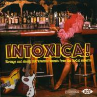 Intoxica! 輸入盤 【CD】