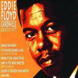 Eddie Floyd / Chronicle 輸入盤 【CD】
