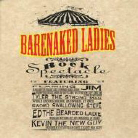 Barenaked Ladies / Rock Spectacle - Enhanced Cd 輸入盤 【CD】