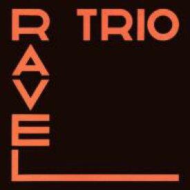 Ravel ラベル / ピアノ三重奏曲、ルーセル:フルート三重奏曲、他 デカーヴ(p)ランパル(fl)パスキエ・トリオ 【CD】