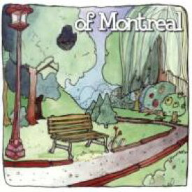 Of Montreal オブモントリオール / Bedside Drama A Petite Tragedy 輸入盤 【CD】
