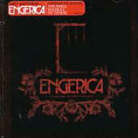 Engerica / There Are No Happy Endings 輸入盤 【CD】