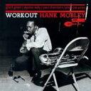 Hank Mobley ハンクモブレー / Workout 輸入盤 【CD】