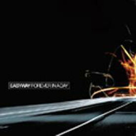 Easy Way / Forever In A Day 【CD】