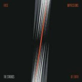 【送料無料】 Strokes ストロークス / First Impressions Of Earth 輸入盤 【CD】