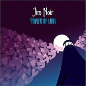 Jim Noir / Tower Of Love 輸入盤 【CD】