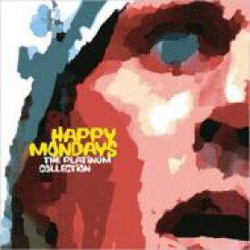 Happy Mondays ハッピーマンデーズ / Platinum Collection 輸入盤 【CD】