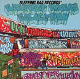 Sleeping Bag Records Greatestmixers Collection 輸入盤 【CD】