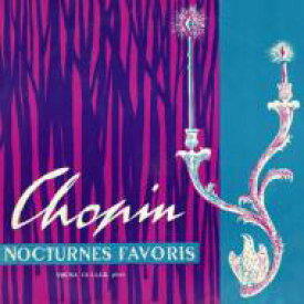 Chopin ショパン / 夜想曲集[4, 7, 8, 9, 13番] ギュラー(p) 【CD】