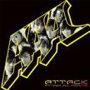 【送料無料】 AAA / ATTACK 【CD】