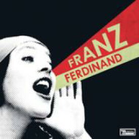 Franz Ferdinand フランツフェルディナンド / You Could Have It So Much Better 輸入盤 【CD】