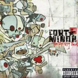 Fort Minor フォートマイナー / Rising Tied 輸入盤 【CD】