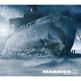 Rammstein ラムシュタイン / Rosenrot 輸入盤 【CD】