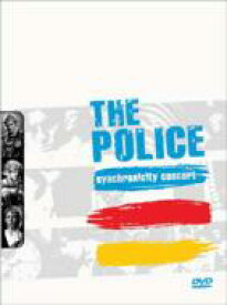 Police ポリス / Synchronicity Concert 【DVD】