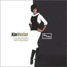 【送料無料】 Kim Weston / Motown Anthology 輸入盤 【CD】
