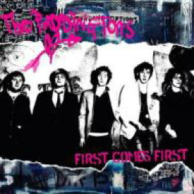 Paddingtons / First Comes First 輸入盤 【CD】