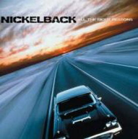 Nickelback ニッケルバック / All The Right Reasons 輸入盤 【CD】