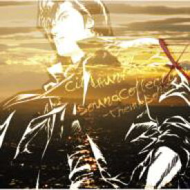 【送料無料】 シティーハンター / City Hunter Sound Collection X -Theme Songs- 【CD】