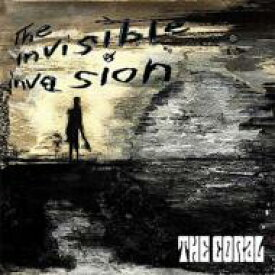 Coral コラル / Invisible Invasion 【Copy Control CD】 輸入盤 【CD】