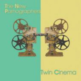 New Pornographers / Twin Cinema 輸入盤 【CD】