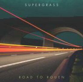 Supergrass スーパーグラス / Road To Rouen 【Copy Control CD】 輸入盤 【CD】
