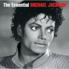【送料無料】 Michael Jackson マイケルジャクソン / Essential 【CD】