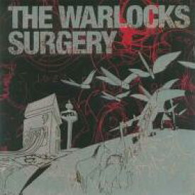 Warlocks / Surgery 【Copy Control CD】 輸入盤 【CD】