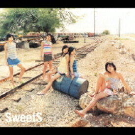 Sweets (Avex) スウィーツ / Earthship 〜宇宙船地球号〜 【CD Maxi】