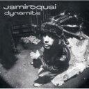 Jamiroquai ジャミロクワイ / Dynamite 輸入盤 【CD】