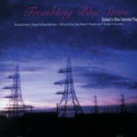 Trembling Blue Stars / Bathed In Blue 輸入盤 【CDS】