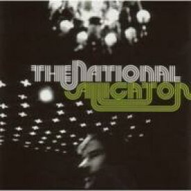 National ナショナル / Alligator 輸入盤 【CD】