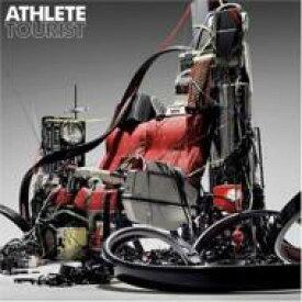 Athlete / Tourist 【Copy Control CD】 輸入盤 【CD】