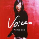 【送料無料】 KEIKO LEE ケイコリー / Voices - The Best Of 【CD】
