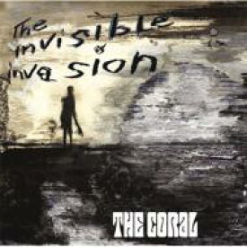 Coral コラル / Invisible Invasion 【CD】