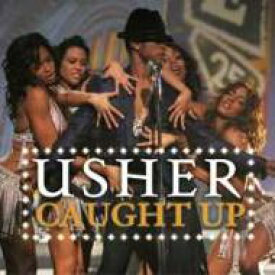 Usher アッシャー / Caught Up 輸入盤 【CDS】
