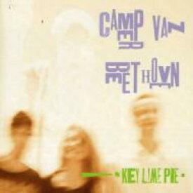 Camper Van Beethoven / Key Lime Pie 輸入盤 【CD】