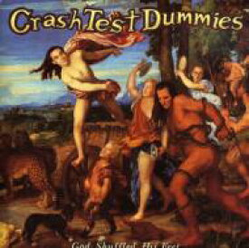 Crash Test Dummies / God Shuffled His Feet 輸入盤 【CD】