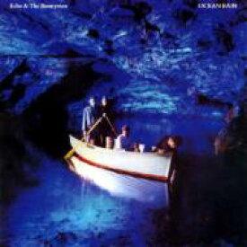 Echo&The Bunnymen エコー&ザバニーメン / Ocean Rain 輸入盤 【CD】