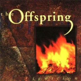 Offspring オフスプリング / Ignition 輸入盤 【CD】