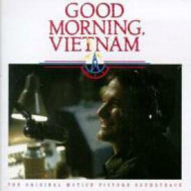 グッド モーニング ベトナム / Good Morning Vietnam - Soundtrack 輸入盤 【CD】