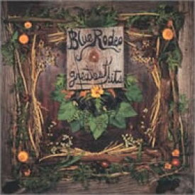 Blue Rodeo / Greatest Hits Vol.1 輸入盤 【CD】