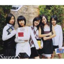 【送料無料】 Sweets (Avex) スウィーツ / keep on movin' 【CD】