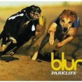 Blur ブラー / Park Life 輸入盤 【CD】