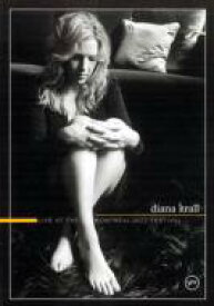 Diana Krall ダイアナクラール / Live At The Montreal Jazz Festival 【DVD】