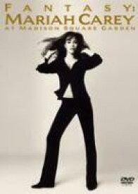 Mariah Carey マライアキャリー / Fantasy: Mariah Carey At Madison Square Garden 【DVD】