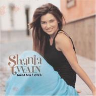 Shania Twain シャナイアトゥエイン / Greatest Hits 輸入盤 【CD】