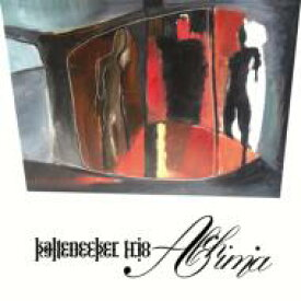 Zsolt Kaltenecker ソルトカルトネッカー / Alchimia 【CD】